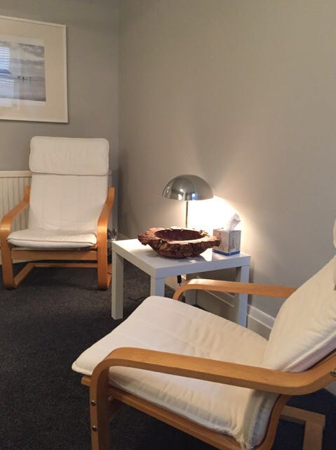 Counselling Rooms in Leigh-on-Sea