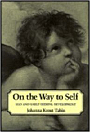 On the Way to Self by J K Tabin